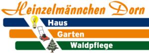Logo Heinzelmaennchen Dorn